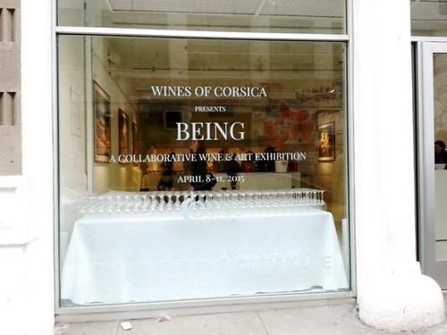 Wines of Corsica (1)