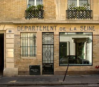Département de la Seine