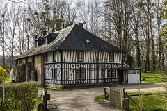 356 - Roy-Boissy - Oise