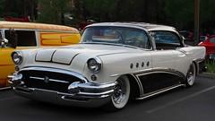1955 Buick Century (Custom) 1