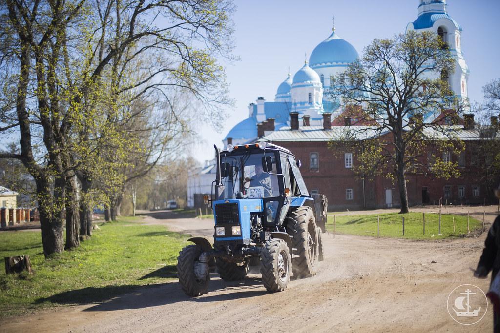 15-17 мая 2015, Поездка на Валаам / 15-17 May 2015, The trip to Valaam