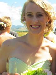 Gisborne Rose - Danielle O'Leary