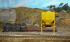 Model Railroads: AMRA 2015