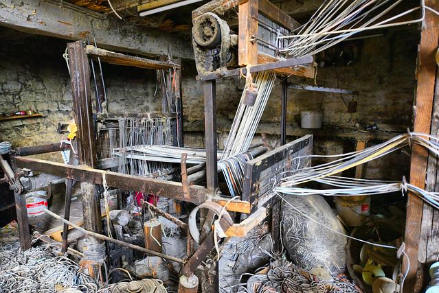 _AS18021 Spinner rustic setting Aaron Sneddon