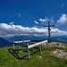 Fellhorn Summit - Fellhorngipfel