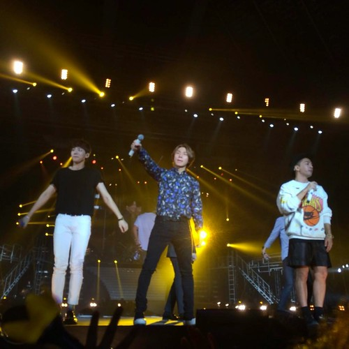 BIGBANG-YGFamConcert-Soundcheck-20140914(10)