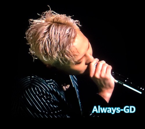 Big Bang - FANTASTIC BABYS 2016 - Kobe - 27may2016 - Always GD - 09