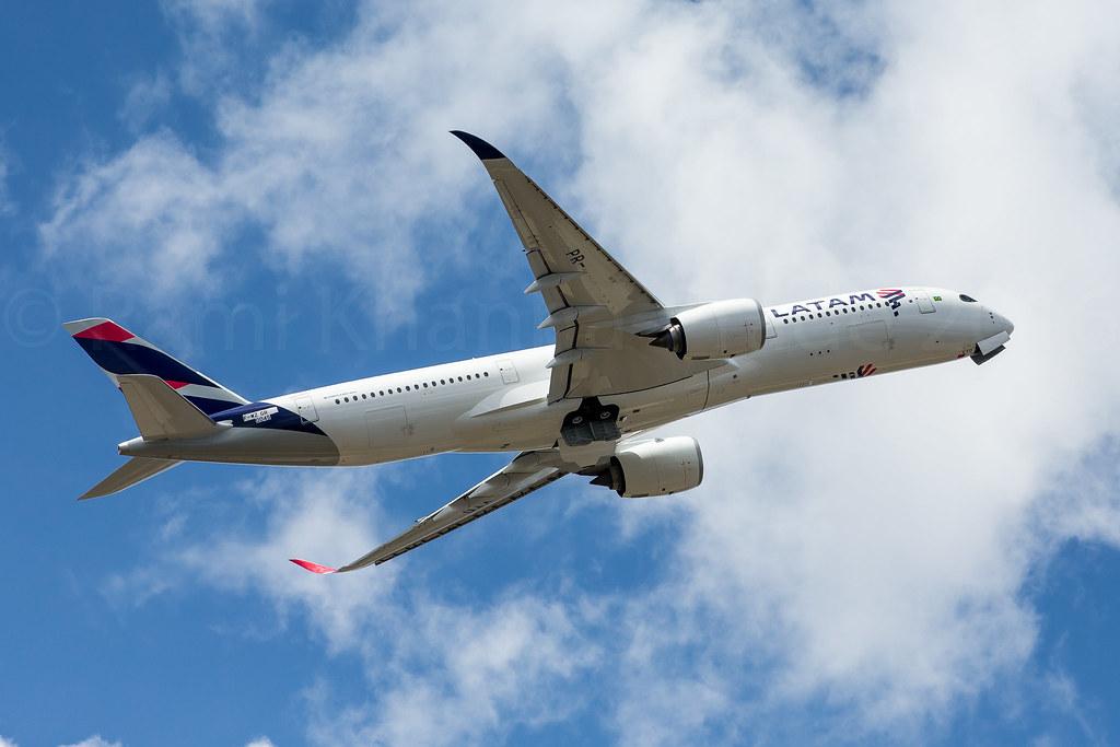 PR-XTD - A359 - LATAM Brasil