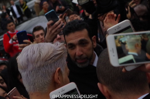 TOP - Dior Homme Fashion Show - 23jan2016 - HAPPINESSxDELIGHT - 12