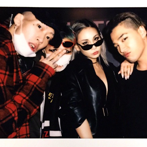 Tae Yang - Phiaton x Teddy Launching Party - 05nov2015 - chaelincl - 01