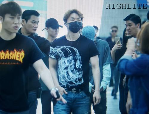 BIGBANG Seoul ICN to Zhongshan 2016-07-21 (13)