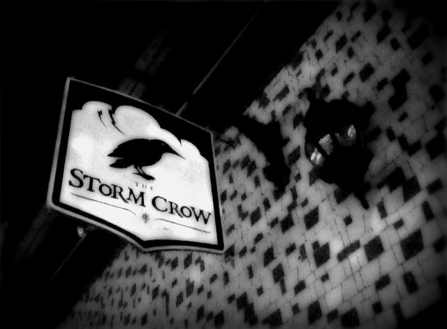 Storm Crow Tavern, Vancouver