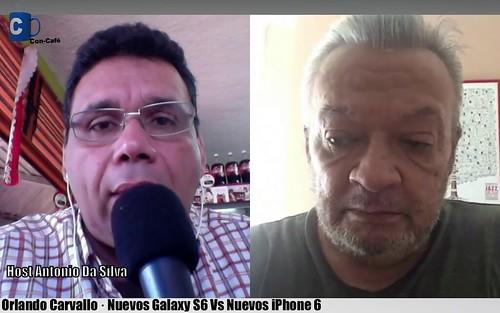 Antonio Da Silva Campos Orlando Carvallo
