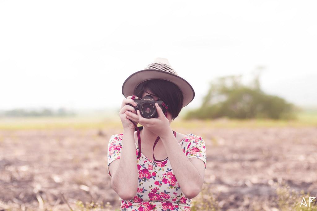 Take a picture please
