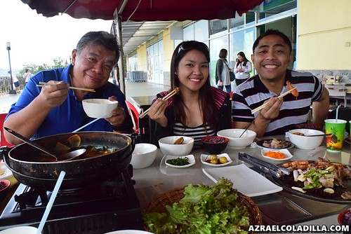 baguio klite foodies
