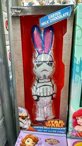 Strangest Easter Candy