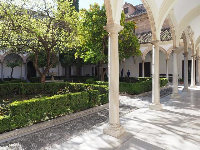 134 - Monasterio de la Cartuja