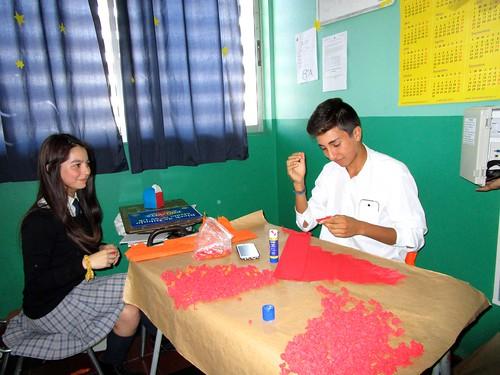 Semana del Libro Colegio Leonardo Murialdo
