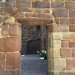 Priors door