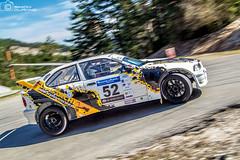 Rallye de Grasse 2015 - L. Pistachi