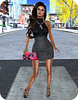 Designer Circle, WoW Skins, Collabor88, Cosmopolitan Sales Room, {ZOZ}, and New!