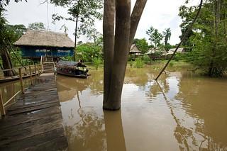 Camp am Yanayacu, Amazonas | Roland Krinner