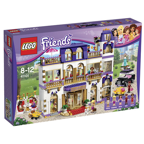 LEGO Friends 41101