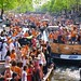 King's day canal jam