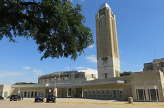 Will Rogers Memorial Center (Fort Worth, Texas)