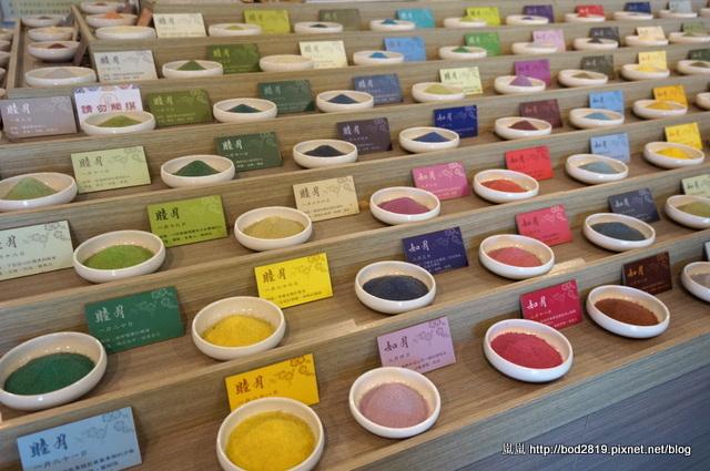 【台南安平】夕遊出張所-多達366色的生日鹽,送禮好選擇!(台南景點)