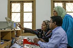39408-013: Skills Development Project in Bangladesh