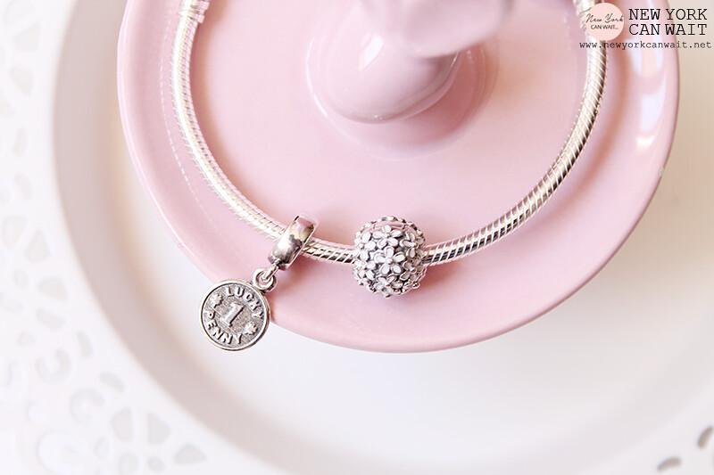 Pandora: come pulire i nostri charm e bracciali.