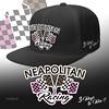 Neapolitan Racing Cap