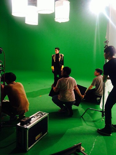 TOP - Tower of Saviors - 2014 - BTS - 12