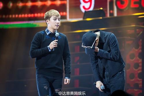 Big Bang - Made V.I.P Tour - Dalian - 26jun2016 - dayimeishi - 42
