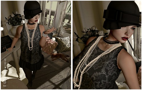 ♥ Flappers ♥