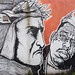 Biggie @ Wall of Fame, Rome italy street art by JBrock by ZUCCONY