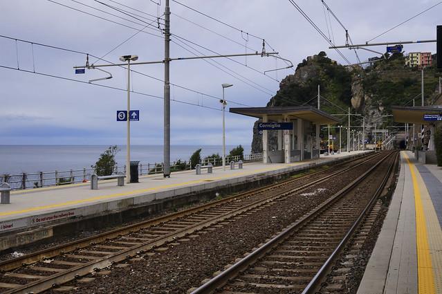 4. Corniglia to Riomaggiore