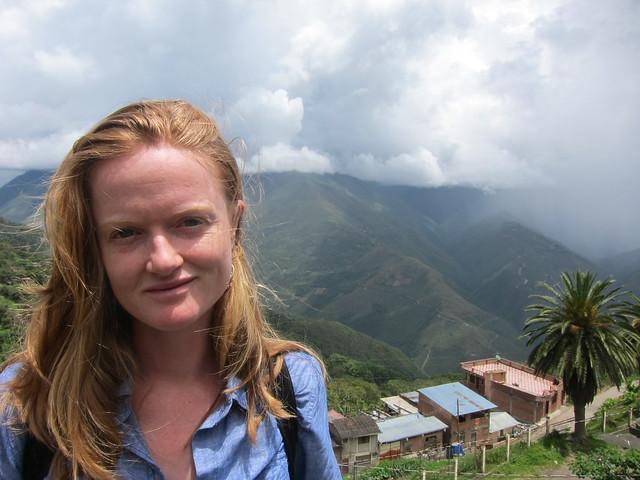 Hiking the High Jungle Yungas of Coroico
