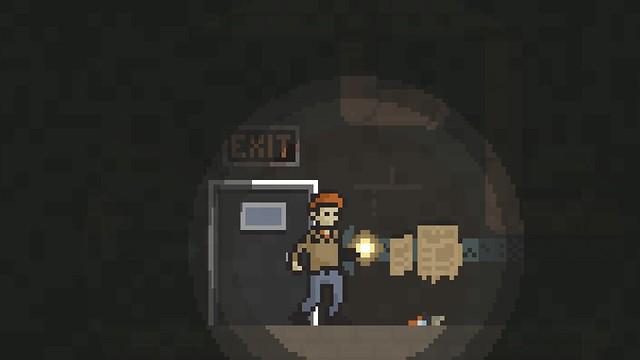 Приключенческий хоррор Home выйдет на PS4 и PS Vita на следующей неделе