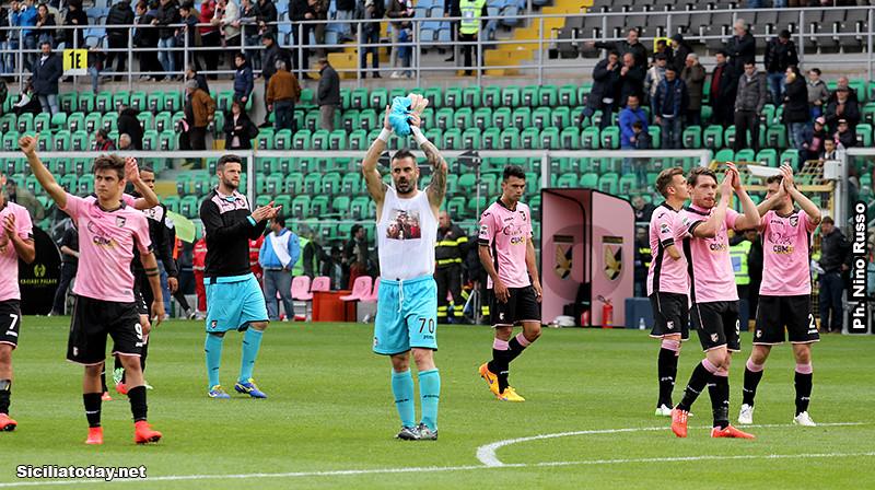 Palermo, fermato il Sassuolo: un punto prezioso$