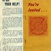 1963 NPR Fire Dept Brochure