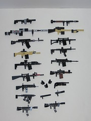 Updated Armory (April 2015)
