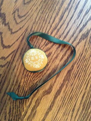 18th Century Pinball