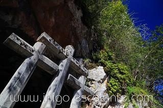 Basílica y Santuario de Covadonga en Asturias