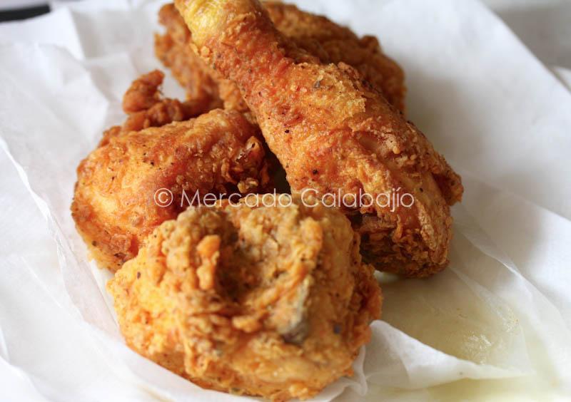 POLLO KFC-14