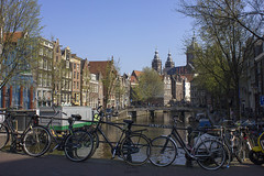 NEDERLAND - Amsterdam 027