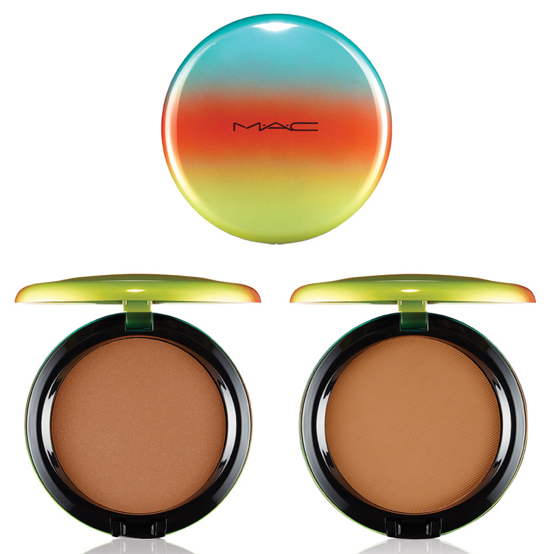 WASH & DRY BRONZING POWDER