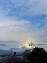 Mt.Fuji 富士山 4/19/2015