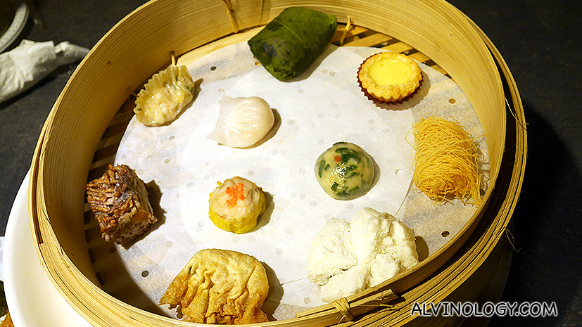 [PROMO CODE INSIDE] Yum Cha now Delivers with Yum Cha Express - Alvinology